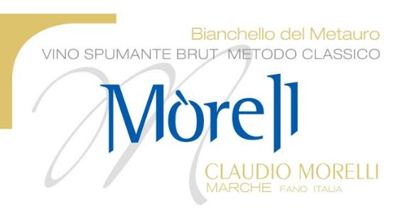 Mòrell - Spumante metodo classico